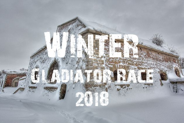 WINTER GLADIATOR RACE 2018