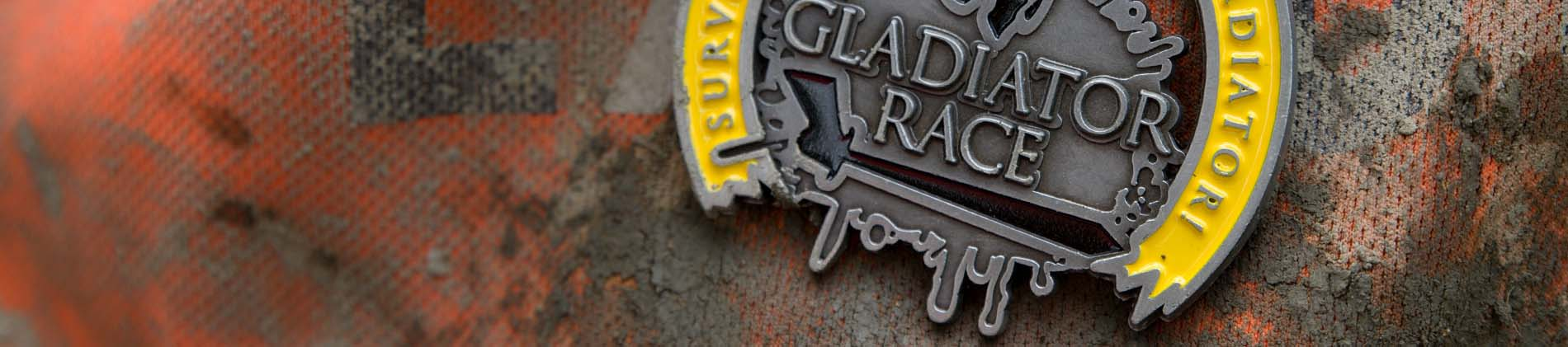 GLADIATOR RACE Holice 282 M