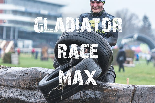 Taxis Gladiator Race Max