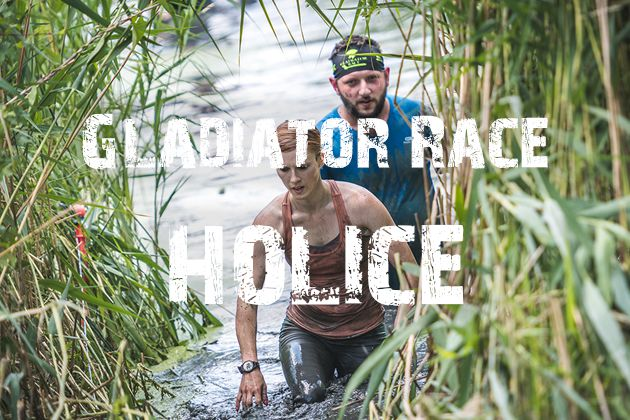 GLADIATOR RACE HOLICE
