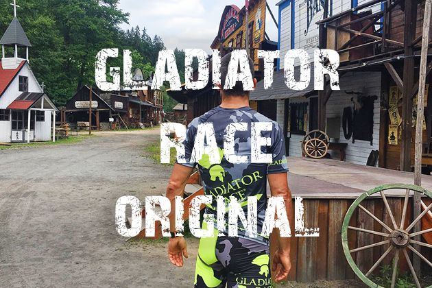 Gladiator Race ORIGINAL